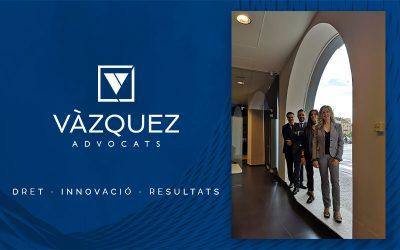 Vàzquez Advocats, 20 anys al servei del client
